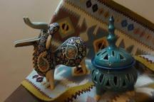200 هنرمند صنایع دستی در قزوین کارت شناسایی دریافت کردند