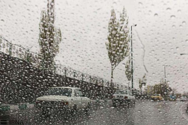 سامانه پر قدرت بارشی در راه بوشهر