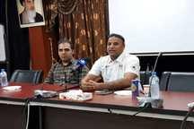 مربی تیم فولاد خوزستان: شناختی از تیم مس شهر باباک نداریم