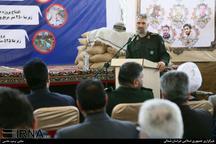سردار فضلی: دستگاه ها باید عملکرد و برنامه های خود را به مردم ارائه دهند