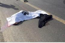 سانحه رانندگی در آذربایجان شرقی یک کشته داشت