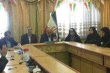 سهم مطالبه گری استان از اعتبارات ملی بالا رود