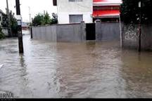 بارندگی 92 میلیارد ریال به شهرستان لالی خسارت زد