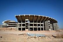 کاهش کیفیت برخی پروژه های عمرانی در فارس به بهانه کمبود نقدینگی