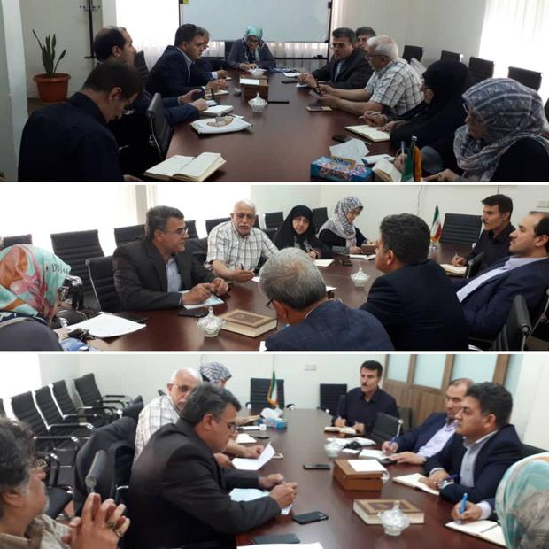 دهمین جلسه کارگروه تدوین راهبردها، مواضع و برنامههای شورای عالی سیاستگذاری اصلاحطلبان