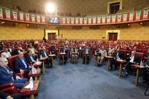 یک بوشهری سخنگوی شورای عالی استانها شد