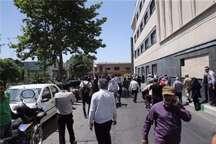 شمار شهدای لرستان در حوادث تروریستی تهران به 2 تن رسید