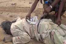 تلفات ارتش سودان در یمن به بیش از4هزار و253کشته و 4هزار زخمی و مفقود رسید