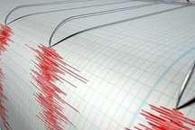 وقوع زمین لرزه شدید در کره شمالی