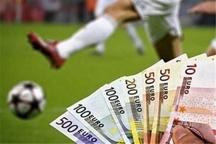 دستگیری عاملان شرطبندی مسابقات فوتبال در بجنورد