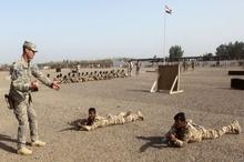 ناتو در عراق پایگاه نظامی ایجاد می کند