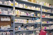 داروخانه های فسا در ایام نوروز کمبود دارو ندارند