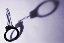 دستگیری سارقی با 27 فقره انواع سرقت در بهبهان