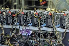 ۱۵ دستگاه تولید ارز دیجیتال در گناباد کشف شد