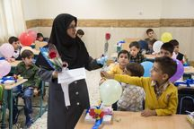 رشد ۴ درصدی دانشآموزان کلاس اول در خراسان جنوبی