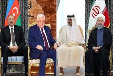 حضور رهبران کشورهای اسلامی در استانبول برای رایزنی درباره قدس