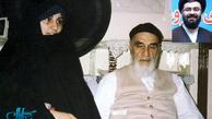 هدیه امام به هنگام تولد سید یاسر به مادرش چه بود؟