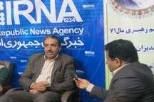 فعال رسانه ای: حرفه ای گری مهمترین نیاز رسانه های کرمان است
