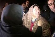 وصال سه خواهر پس از 63 سال دوری  در مشگین شهر