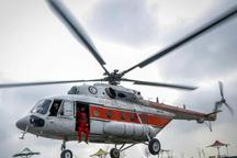 پایگاه های امداد هوایی و امداد و نجات در گیلان افتتاح شد