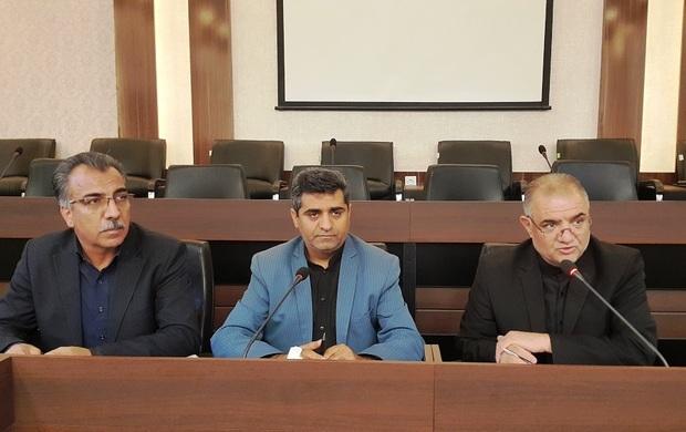 فرماندارتربت حیدریه از عملکرد بانکهای این شهرستان انتقاد کرد