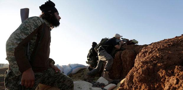 داعش انتقام شکست در الطبقه را از غیرنظامیان میگیرد/سد فرات به زودی آزاد میشود