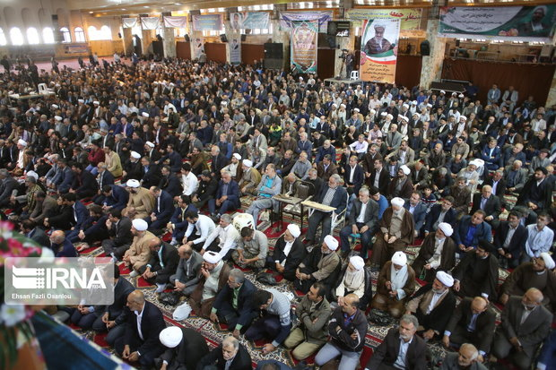هفته وحدت به یک گفتمان برای انسجام مسلمانان تبدیل شده است
