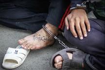 دستگیری 83 متهم در اسدآباد