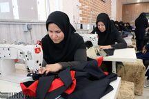 زنان، نیمه پنهان رونق تولید