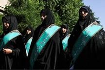 92 برنامه فرهنگی درهفته حجاب درقم اجرا می شود