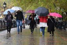 میانگین بارش در آذربایجان شرقی حدود 60 درصد افزایش دارد