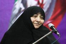 نماینده مجلس: دولت روحانی درپی احیای کرامت انسانی و شرایط مطلوب برای بانوان است