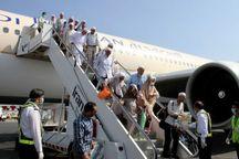 حجاج ایلامی فردا به وطن باز می گردند