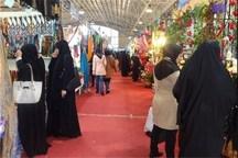 کالاهای غیراستاندارد نمایشگاه بهاره بوشهر جمع آوری شد