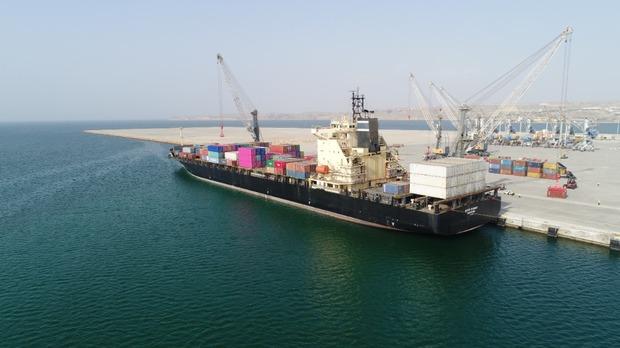 40میلیاردریال تجهیزات مقابله با آلودگی نفتی چابهارخریداری شد