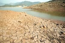 کاهش میانگین بارندگیها در کردستان  تهدید بحران کم آبی در استان