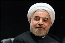 روحانی: دولت برای ترمیم خسارت های زیربنایی سیل وارد عمل شود
