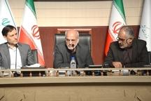 تاکید استاندار تهران بر استفاده از تمام ظرفیت ها برای رشد ورزش قهرمانی