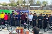 مسابقات دوومیدانی کارگران قوچان برگزار شد
