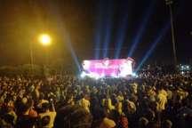 رئیس ستاد تبلیغاتی حسن روحانی در خوزستان:ایرانیان حماسه ساز انتخابات 29 اردیبهشت شدند
