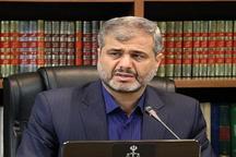 رئیس دادگستری فارس: قاچاق کالا از موارد آسیب زا به رونق تولید است