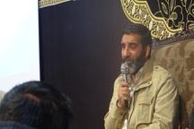 ناکام گذاشتن دشمنان در گرو همدلی نیروهای انقلاب اسلامی است