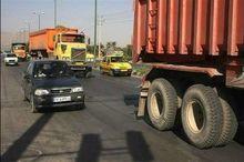 هلستان نوشهر؛ کمربندی غیررسمی خودروهای سنگین