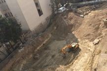 جلوگیری از ۳۳۹ مورد ساخت و سازغیرمجاز و تجاوز به حریم راه در استان اردبیل