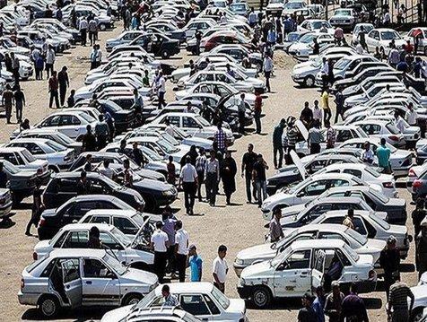 جدیدترین قیمت خودروهای داخلی و خارجی در بازار+ جدول / 25 دی 97
