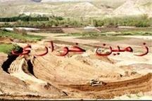 آزادسازی بخشی از اراضی و املاک دولتی در بندر انزلی