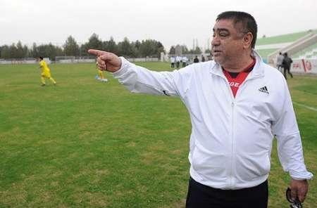 پیروانی: هزینه 400 میلیون تومانی تیم فجر در مقایسه با سایر تیم ها ناچیز است