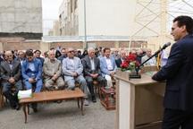 مجمع خیرین دانشگاه آزاد اسلامی اردبیل تشکیل شد