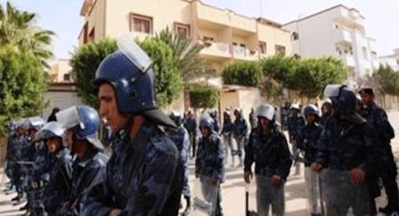 پدر عامل حمله انفجار تروریستی منچستر در لیبی بازداشت شد