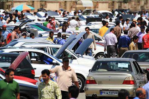 جدیدترین قیمت خودروهای داخلی در بازار+ جدول
